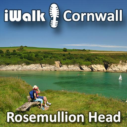 iWalk Rosemullion Head 旅遊 App LOGO-硬是要APP