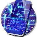 Electric Feeling Keyboard icon