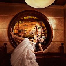 Wedding photographer Katerina Pecherskaya (IMAGO-STUDIO). Photo of 18.02.2015