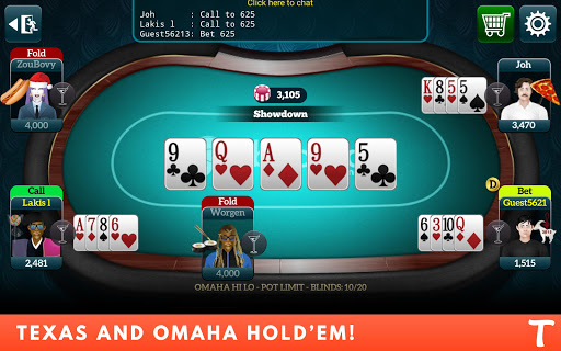 Poker screenshots 5