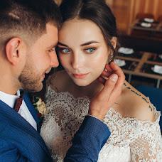 Wedding photographer Anna Evdokimova (MevisKler1). Photo of 24.10.2018