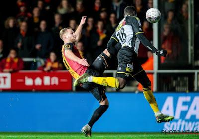 KV Mechelen slaat toe in slotkwartier en heeft opnieuw scalp te pakken van 1A-club