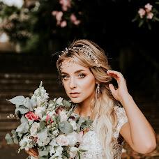 Wedding photographer Darya Polo (dariapolo). Photo of 13.08.2018