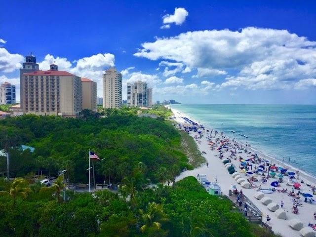 How Does It Feel to Buy Property at Vanderbilt Beach Naples Florida?