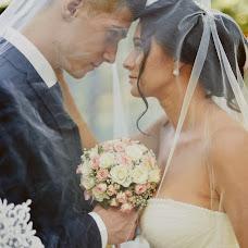 Wedding photographer Yarina Pozhega (yarapozhega). Photo of 24.11.2016