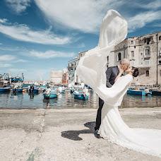 Fotografo di matrimoni Graziano Notarangelo (LifeinFrames). Foto del 23.04.2019