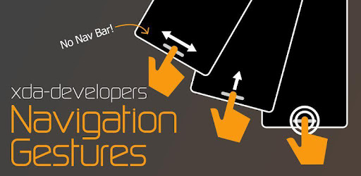 Navigation Gestures - Swipe Gesture Controls! - Apps on Google Play
