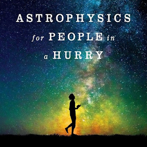 Astrophysics for People in a Hurry e-book
