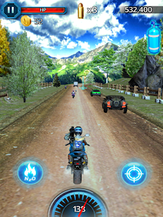 Motorcycle Games Fight - Apps on Google Play