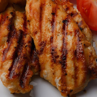 Balsamic Vinegar Marinade for Chicken