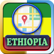 Ethiopia Maps And Direction