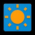 Weatherly icon