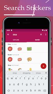 WA Stickers – Latest All Stickers App 8