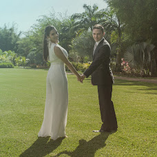 Wedding photographer Angel Serra arenas (AngelSerraArenas). Photo of 14.01.2018