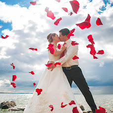 Wedding photographer Natalya Morgunova (n-morgan). Photo of 14.10.2015
