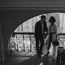 Wedding photographer Nikolay Zavyalov (NikolazPro). Photo of 13.01.2017