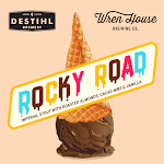DESTIHL Wren House Collab Rocky Road Imperial Stout