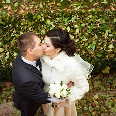 Wedding photographer Anastasiya Vanyuk (asya88). Photo of 23.10.2016
