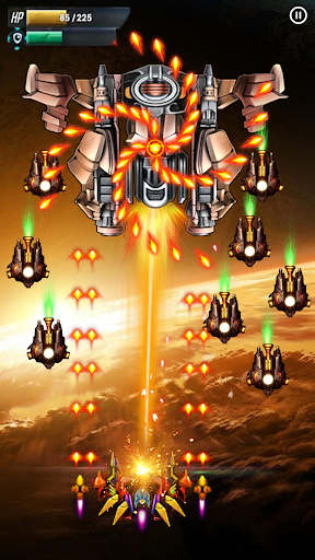 Galaxy Attack : Space Shooter 1.13 androidappsheaven.com 4
