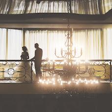 Wedding photographer Volodimir Kovalishin (nla6ep). Photo of 29.11.2015