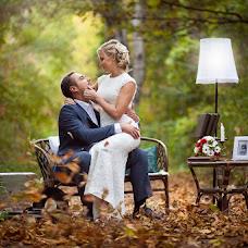 Wedding photographer Marina Andreychenko (Andrejchenko). Photo of 23.03.2014