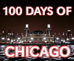 Photo: 100 Days Of Chicago Photo Contest http://thelocaltourist.com/100daysofchicago