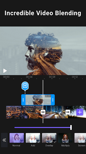 VivaCut screenshot 3