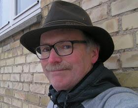 Photo: Vandringsmanden Erik