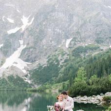 Wedding photographer Ekaterina Orlova (KaterynaOrlova). Photo of 14.07.2018