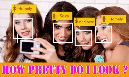 How Pretty Do I Look - Prank