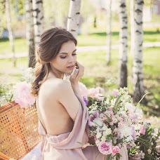 Wedding photographer Evgeniya Razzhivina (evraphoto). Photo of 12.06.2017