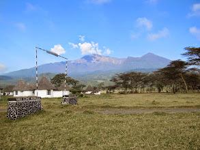 Photo: Monella Wildlife Lodge, Mount Merru and Little Meru