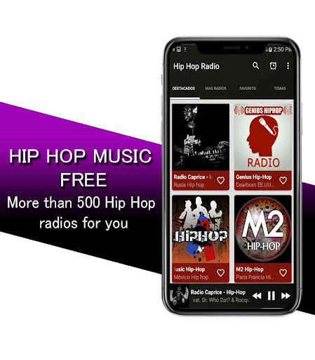 Download Hip Hop Music Free - Hip Hop and Rap Music Radio 1.0.7 1