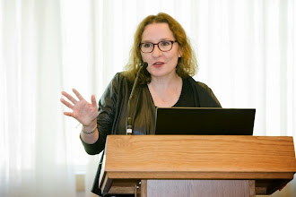 Photo: Sophie Latraverse on how to shift the burden of the proof: relevant case law and practical tips (presentation available at http://goo.gl/GiAWK5)  Equinet's Gender Equality Training Event on Equal Pay (18-19 September - Lisbon, Portugal)  http://goo.gl/GiAWK5  © Equinet 2013