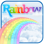Rainbow Live Wallpaper