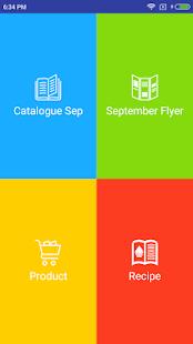 Tupperware Catalogue - náhled