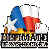 Ultimate Poker Texas Holdem Android APK Download Free By Blue Wind Studio