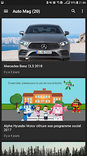 Auto Tunisie-سيارات تونس - náhled