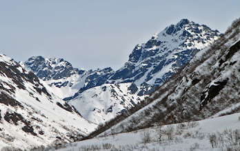 Photo: Hatcher Pass