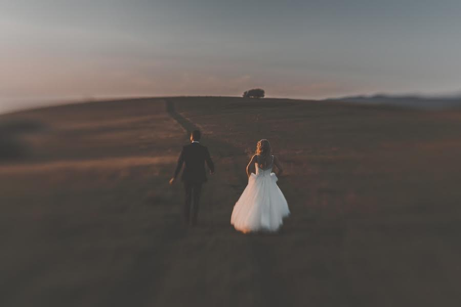 Wedding photographer Tim Demski (timdemski). Photo of 28.09.2017