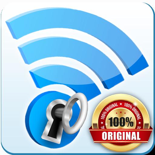 ✅ Wifi Password Hacker Simulator