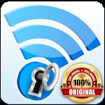 ✅ Wifi Password Hacker Simulator Icon