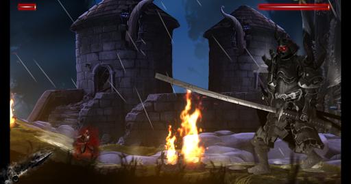 Dead Ninja Mortal Shadow 2 1.0.165 screenshots 1