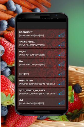 Wi-Fi Hacker Key Prank