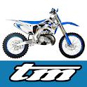 Jetting TM Racing 2T Motocross, Enduro, Supermoto icon