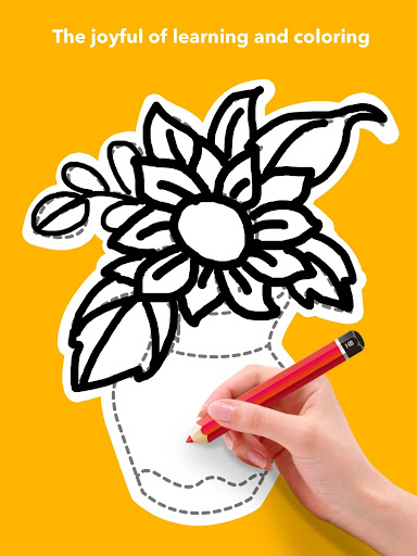 How To Draw Flowers  screenshots 22