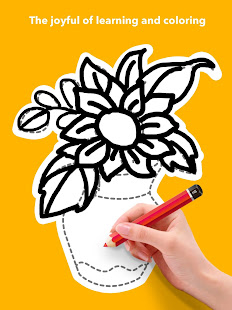 App How To Draw Flowers APK for Windows Phone