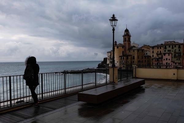 Il colore della solitudine di Gian Piero Bacchetta