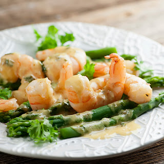 Shrimp Scampi Sauce Without Wine Recipes