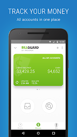 BillGuard by Prosper Screenshot 1